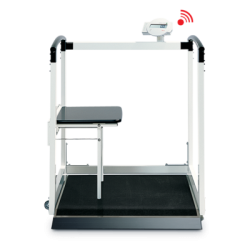 SECA 685 - EMR READY MULTIFUNCTIONAL SCALE - CAPACITY 300KG