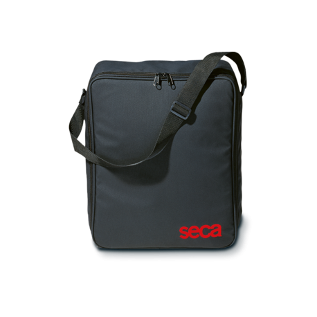 SECA 421 - STABLE AND ROOMY CARRYING CASE FOR MOST FLAT SCALES