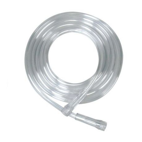 MORETTI PVC HOSE WITH FITTINGS FOR HOSPYNEB