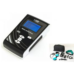 GIMA MAG 2000 PLUS MAGNETOTHERAPY - 2 CHANNELS