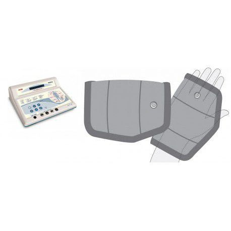 CA-MI GLOVE FOR HIGH AND LOW FREQUENCY MAGNETOTHERAPY CA-MI MAGICS