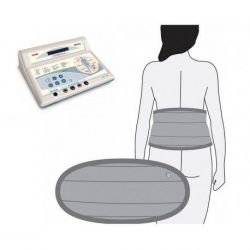 CA-MI LUMBAR FOR HIGH AND LOW FREQUENCY MAGNETOTHERAPY CA-MI MAGICS