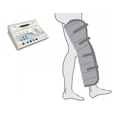 CA-MI LEG FOR HIGH AND LOW FREQUENCY MAGNETOTHERAPY CA-MI MAGICS