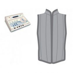 CA-MI GILLET FOR HIGH AND LOW FREQUENCY MAGNETOTHERAPY CA-MI MAGICS