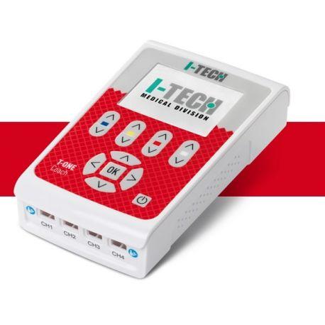 T-ONE COACH 4-CHANNEL ELECTROSTIMULATOR