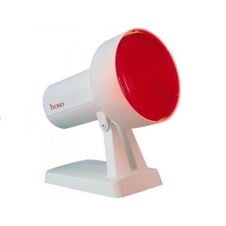 BOSO INFRARED LAMP BOSOTHERM 150W (MODEL 4100)