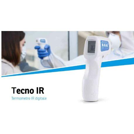 TECNO-GAZ CONTACTLESS INFRARED THERMOMETER - TECNO IR