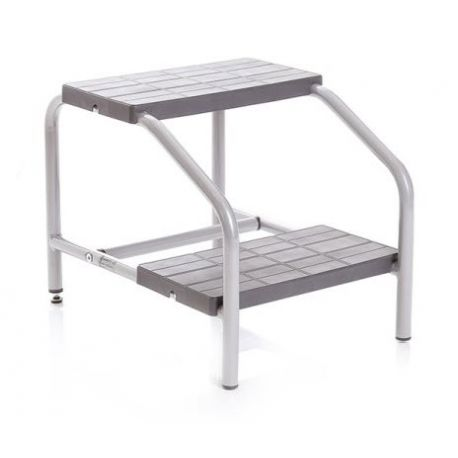 MORETTI FOOTBOARD WITH TWO STEPS - REMOVABLE