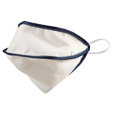 GIMA  MYCROCLEAN ADULT REUSABLE SURGICAL MASK - BFE 99.8% - 2 LAYERS - NOSE CLIP-DIFFERENT COLORS