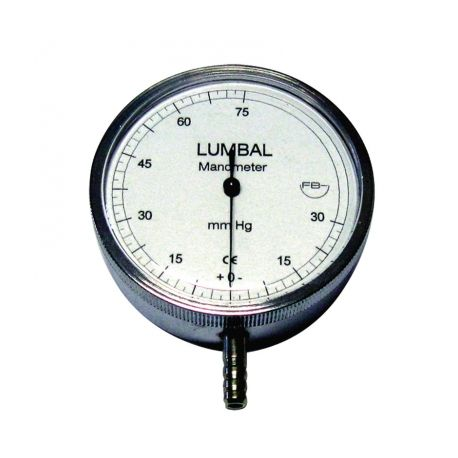 LUMBAL CLAUDE MANOMETER