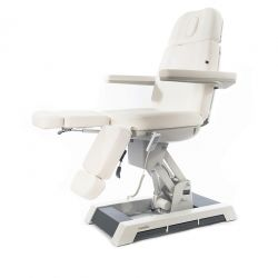 WEELKO ELECTRIC PEDICURE CHAIR WITH 3 MOTORS (ARCH)