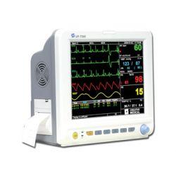 GIMA MONITOR UP7000 ECG 7 DERIVACIONES, SpO2, NIBP, RESP, TEMP