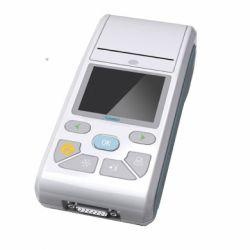 INTERMED ELECTROCARDIOGRAFO INTERPRETATIVA DE BOLSILLO 12 CONDICIONES MONOCANAL-ECG-90
