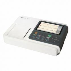 INTERMED ELECTROCARDIOGRAFO INTERPRETATIVO DIGITAL DE 12 CONDICIONES Y 3 CANALES-IE300