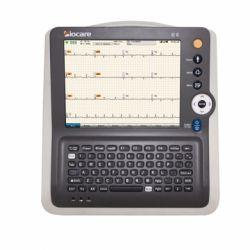 INTERMED ELECTROCARDIOGRAFO DIGITAL INTERPRETATIVO DE 6 CANALES Y 12 CONDICIONES-IE6