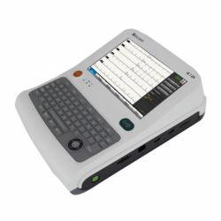 INTERMED ELECTROCARDIOGRAFÍA DIGITAL INTERPRETATIVA DE 12 CONDICIONES ON 12 CANALES-iE12A