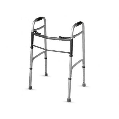 KSP ALUMINUM WALKER - FOLDING (N02)