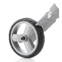 MORETTI REAR WHEEL FOR RP530 - 17,5CM (OCEANO)