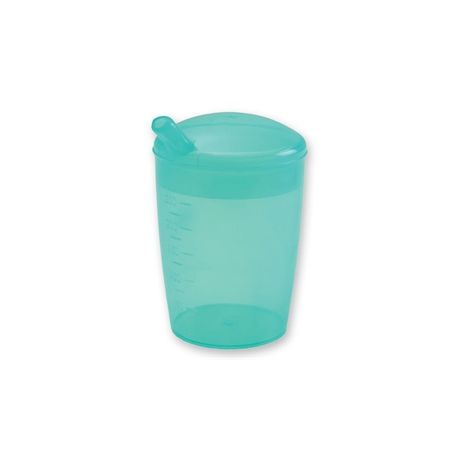GIMA DRINKING GLASS - PLASTIC (210 PCS)