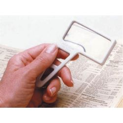 GIMA MAGNIFYING GLASS 2X