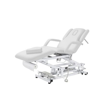 WEELKO ELECTRIC MASSAGE BED (PU, 3 MOTORS)- ACRUM