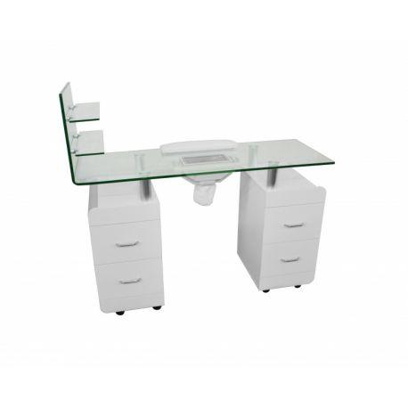 WEELKO PORTABLE MANICURE TABLE-PEZI