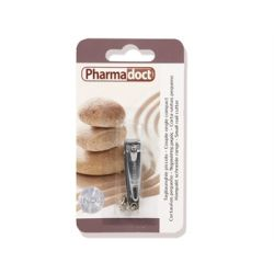 PHARMADOCT SMALL NAIL CUTTER - CARTON OF 12 BOXES