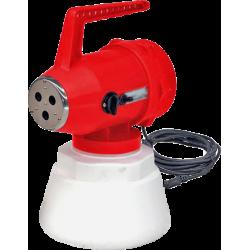 TECNO-GAZ DESINFECTANTE AMINOSEPT 10L PARA DISPOSITIVO AMBIENTAL SAFETY SPOT  Y NEBULA