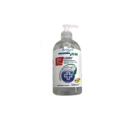 TECNO-GAZ GEL DE MANOS DEPOSITO 500 ML