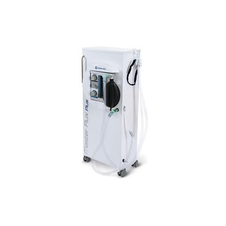 TECNO-GAZ SEDATION DEVICE WITH AUTOMATIC FLOW CONTROL - MASTER FLUX PLUS MOBILE