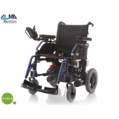 MORETTI ELECTRIC WHEELCHAIR - ESCAPE DX - WITHOUT LIGHTS