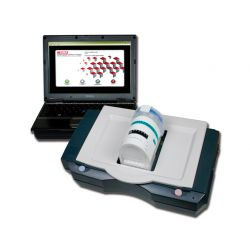 GIMA DRUG READER - ENGLISH SOFTWARE
