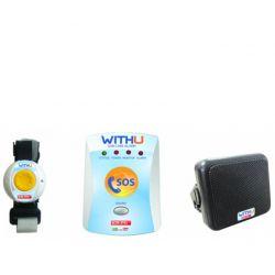 CA-MI GSM ALARM SYSTEM (WITHU)