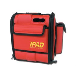 CARRYING BAG FOR DEFIBRILLATOR I-PAD