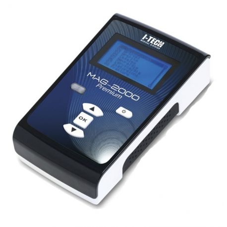 I-TECH LOW FREQUENCY MAGNETOTHERAPY MAG 2000 PREMIUM