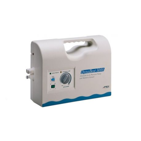 MORETTI PUMP WITH CONTROL FOR ANTI-DECUBITUS KIT - DYNABEST 5000