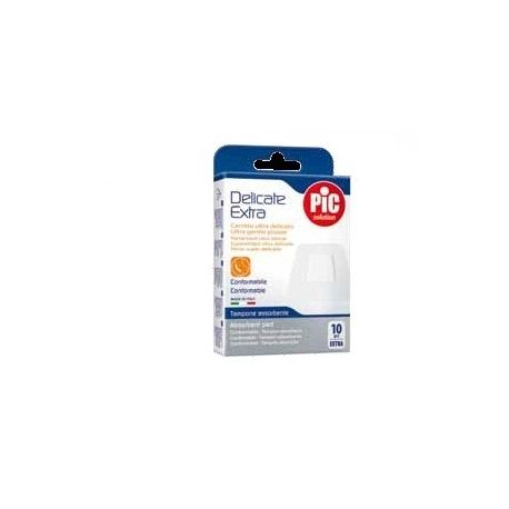 ARTSANA PATCHES MEDICATED DELICATE EXTRA MM 50 X 70 MM (10 PATCHES)