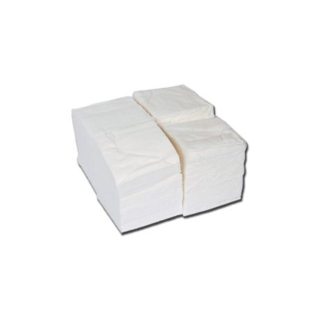 GIMA COTTON GAUZE PAD - DIFFERENT SIZES (1 KG)