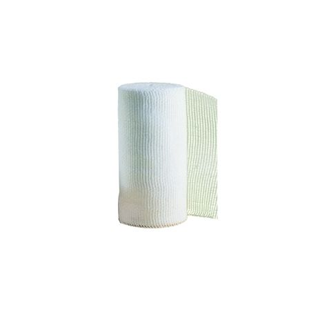 GIMA GAUZE BANDAGE 3.5 M X 10 CM (BOX OF 6 PCS)