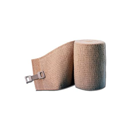 GIMA PREVIFORTE COMPRESSION BANDAGE 7M X 8CM OR 7M X 10CM
