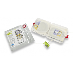 ZOLL AED PLUS/PRO ADULT ELECTRODES FOR AED PLUS ZOLL (1 PAIR)