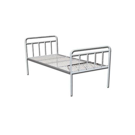 GIMA STANDARD BED - NO WHEELS - RIGID MESH MATTRESS PLATFORM