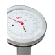 SECA 756 MECHANICAL SCALE - with height meter - class III