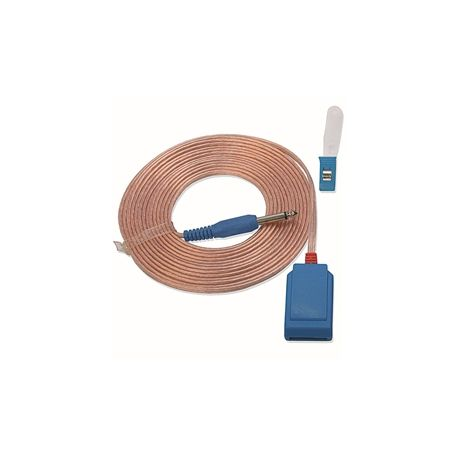 GIMA CABLE FOR PLATES - 5 M