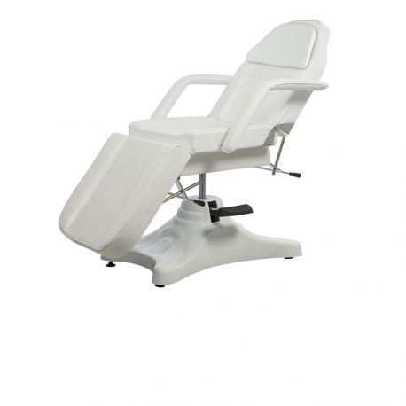 WEELKO HYDRAULIC BEAUTY BED - PVC (SART)