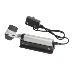 HEINE DELTA 20 T DERMATOSCOPE WITH LEDHQ ILLUMINATION