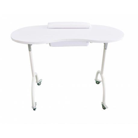 WEELKO PORTABLE MANICURE TABLE-PALMAR