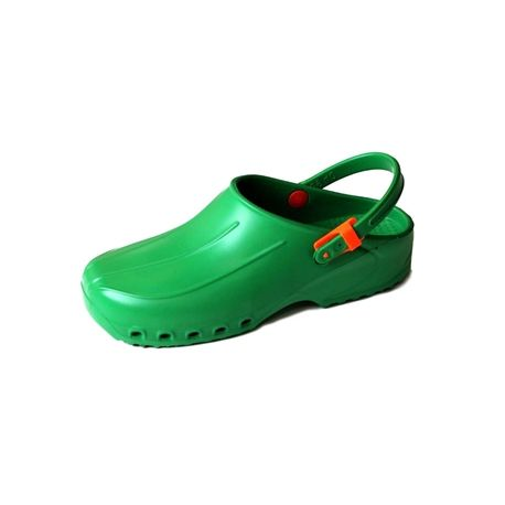 GIMA ULTRA LIGHT CLOGS WITH STRAPS - DIFFERENT SIZES AND COLORS