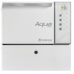 TECNO-GAZ AQUAPLUS THERMODISINFECTOR OVER-COUNTER VERSION