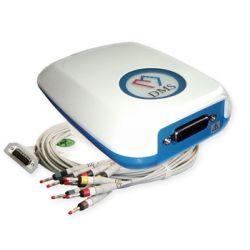 PC-ECG + ECG LAB SOFTWARE
